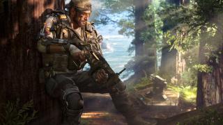 Год назад анонсировали Call of Duty: Modern Warfare, но новую Black Ops всё ещё не показали