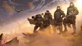 Arrowhead Games готовит бесплатное дополнение для Helldivers
