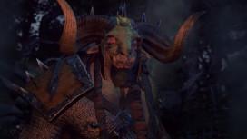 Утечка: в новом дополнении для Total War: Warhammer появятся зверолюди