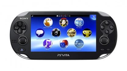 Внезапное обновление для PS Vita