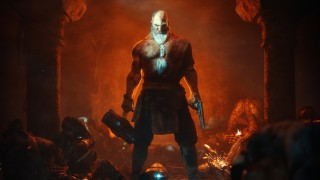 Redeemer: Enhanced Edition доберётся до PS4, Xbox One и Switch уже 25 июня
