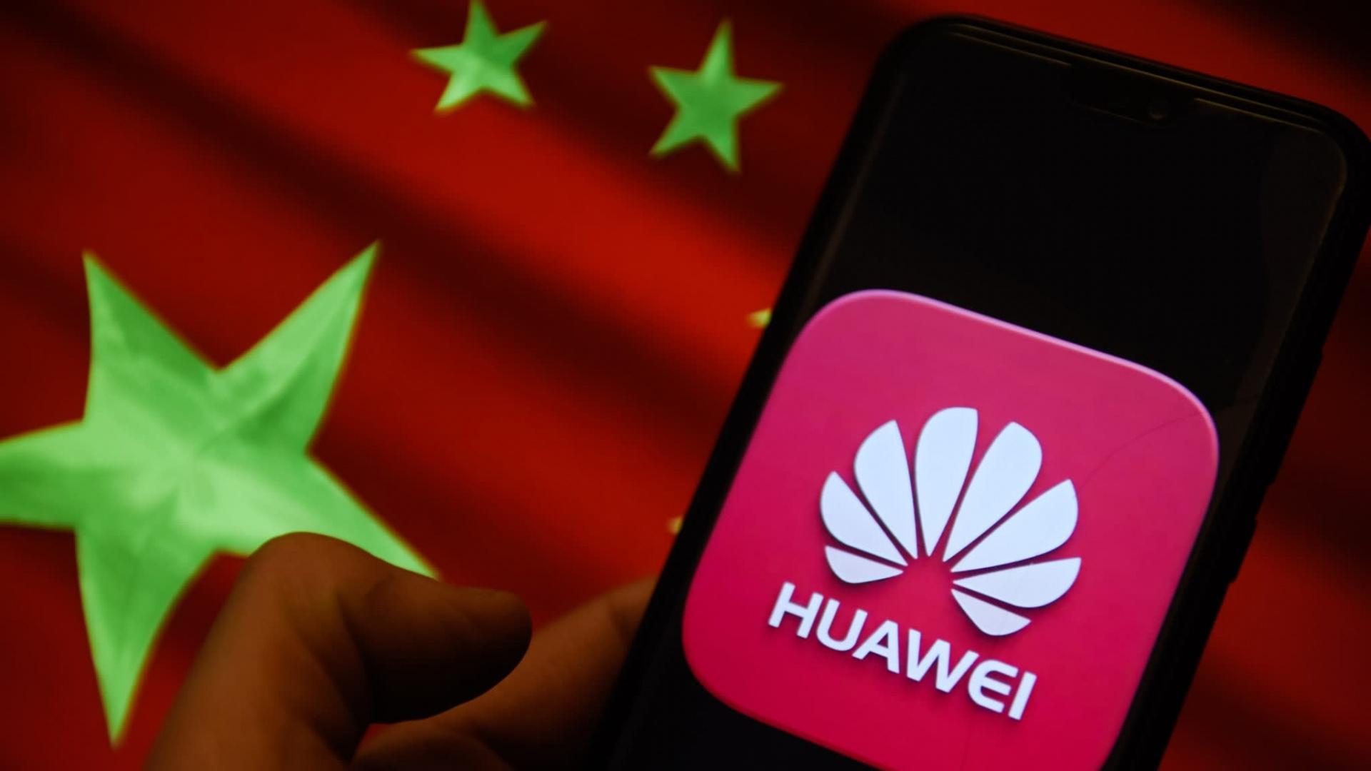 У операционной системы Huawei новое название
