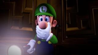 На Е3 2019 показали игровой процесс Luigi's Mansion3
