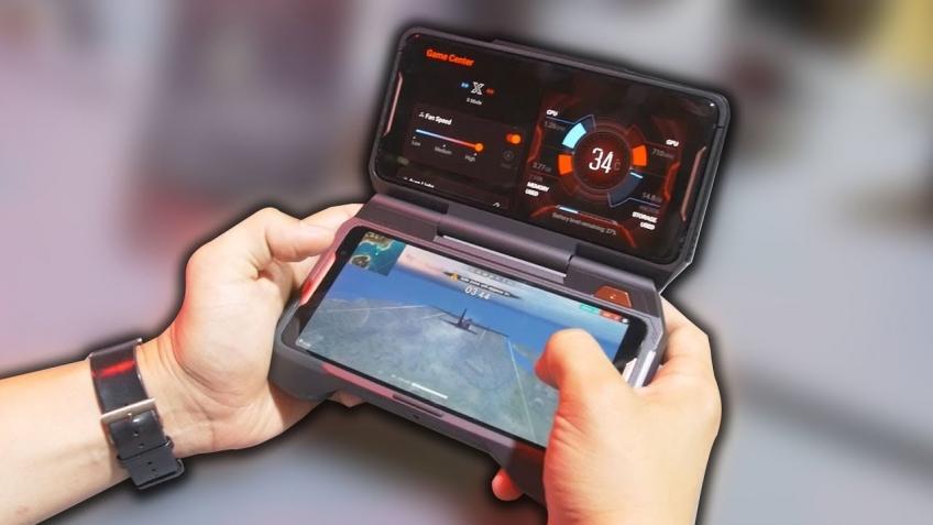 ASUS сосредоточится на игровых и премиальных смартфонах