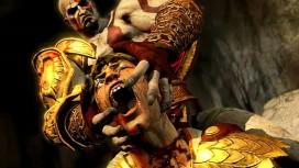 Обновленную God of War3 выпустят на PS4