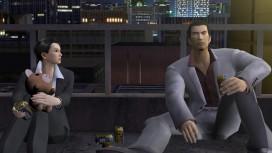 Ремейк Yakuza2 засветился в PS Store