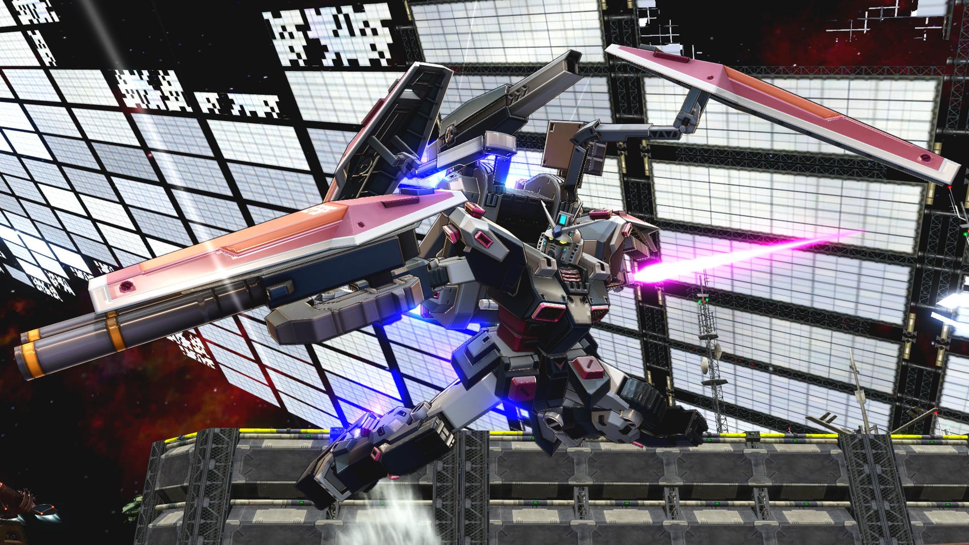 Свежий чарт розницы Японии возглавила Mobile Suit Gundam: Extreme VS. Maxiboost ON
