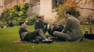 Любовь, дружба и война. Второй трейлер байопика «Толкин»