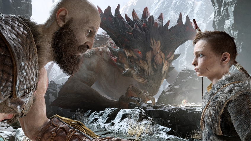 Геймдизайнер прошёл God of War на 100% за 43 часа