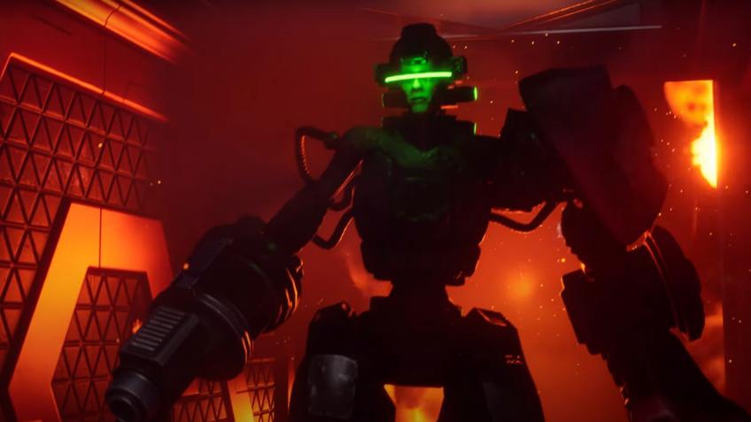 У ремейка System Shock стартовали предзаказы и вышло демо с трейлером
