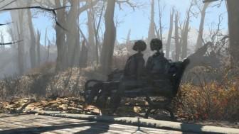 Что вы знаете о безумии в Fallout 4?