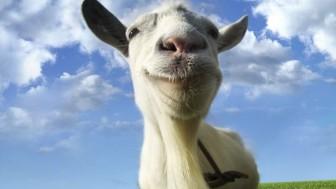 Для Goat Simulator выйдет сверхсекретное DLC
