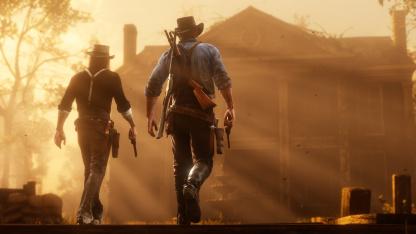 Sea of Thieves, Forza Horizon4, Sekiro, PUBG и RDR2 — в свежем чарте Steam