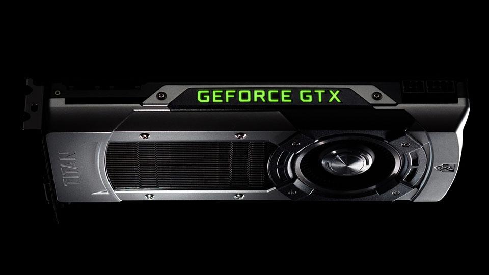 Новые видеокарты Nvidia GeForce и Quadro зарегистрированы в базе ЕЭК