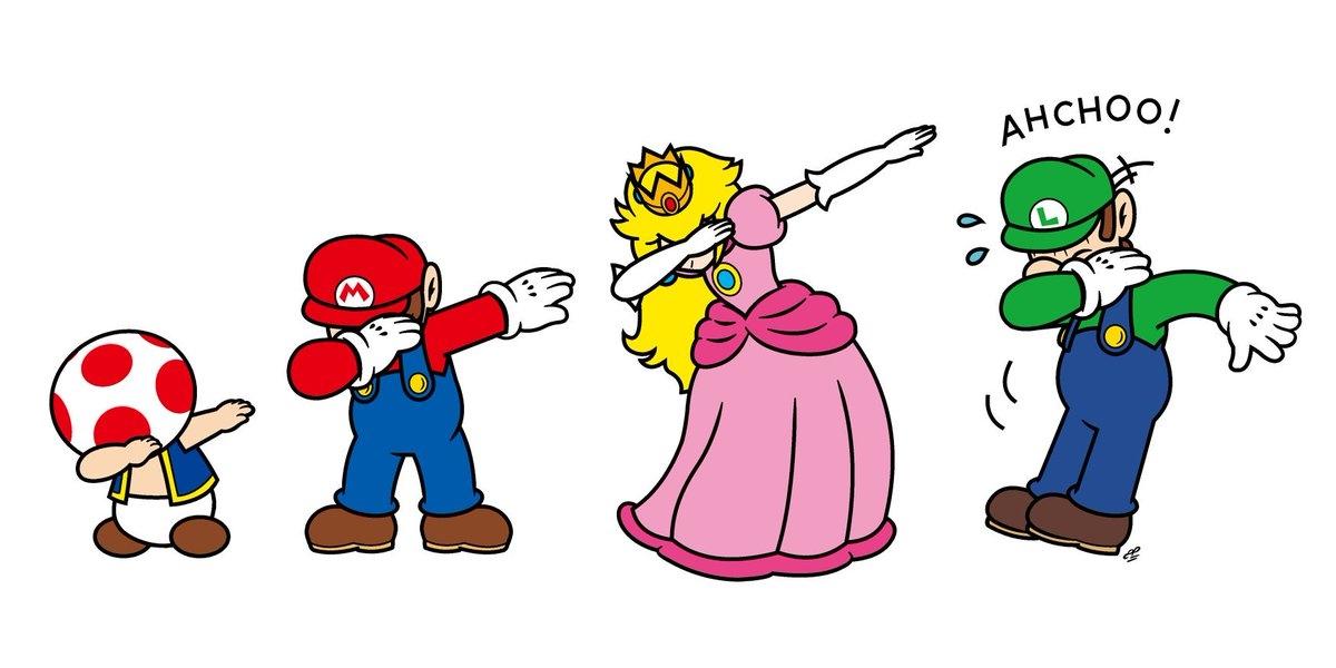 Марио, остановись! Герои игр массово занялись дэббингом