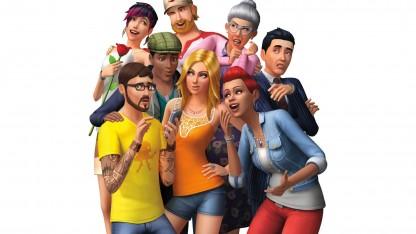 Для доступа к новому DLC для The Sims 4 требуется другое дополнение