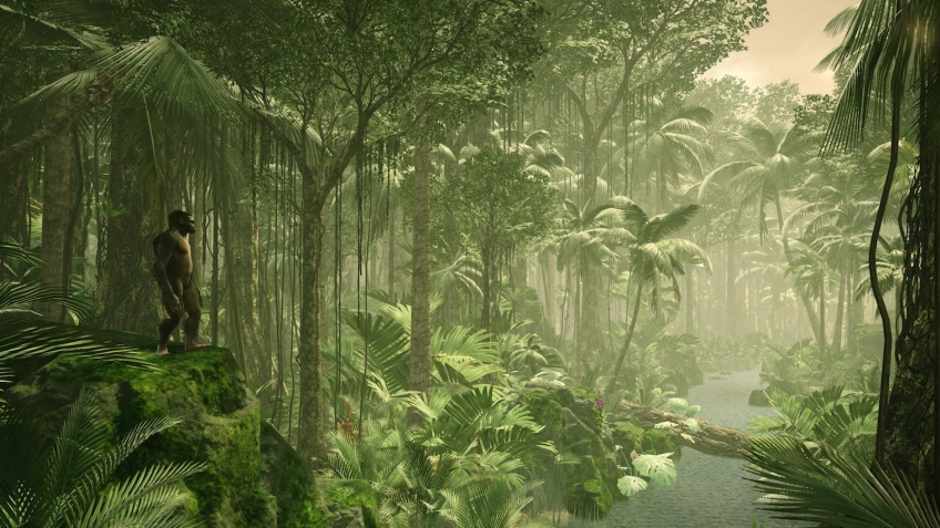 Ancestors: The Humankind Odyssey расскажет об эволюции человека