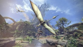PC-версия Monster Hunter: World получит официальные текстуры высокого разрешения