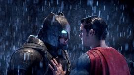 Западная пресса ополчилась на «Бэтмен против Супермена»