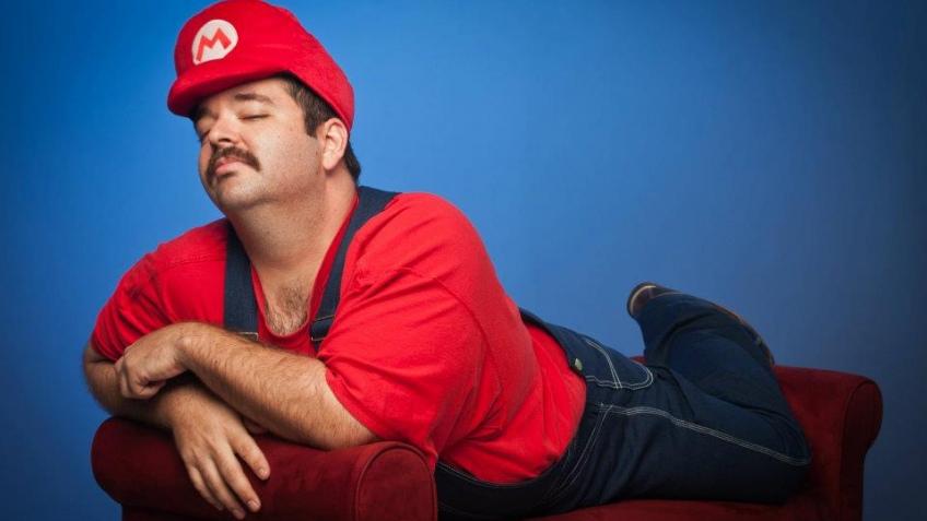 """Сатору Ивата заявил, что Nintendo """"не доят Марио"""""""