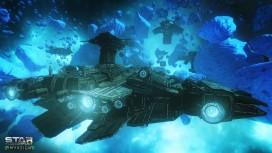 Космический симулятор Star Conflict обновили до версии1.0
