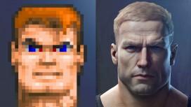 В Wolfenstein: The New Order можно сыграть в Wolfenstein 3D