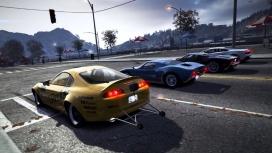Энтузиасты добавили в Need for Speed World офлайновый режим