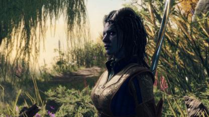 Глава Larian рассказал о разработке Baldur's Gate III и дальнейших планах студии