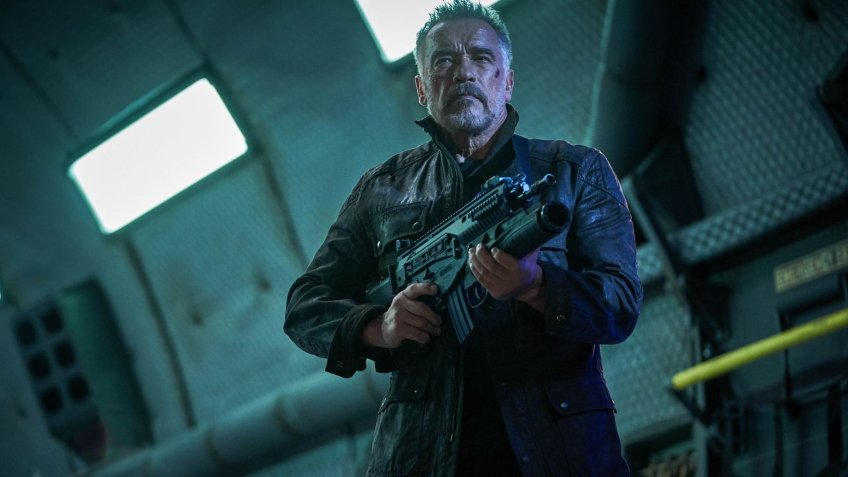 Авторы фильма «Терминатор: Тёмные судьбы» могут потерять больше 100 млн долларов