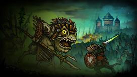 Война грызунов и лягушек в релизном трейлере Tails of Iron