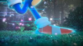 Глава Sonic Team назвал анонс новой игры серии немного преждевременным