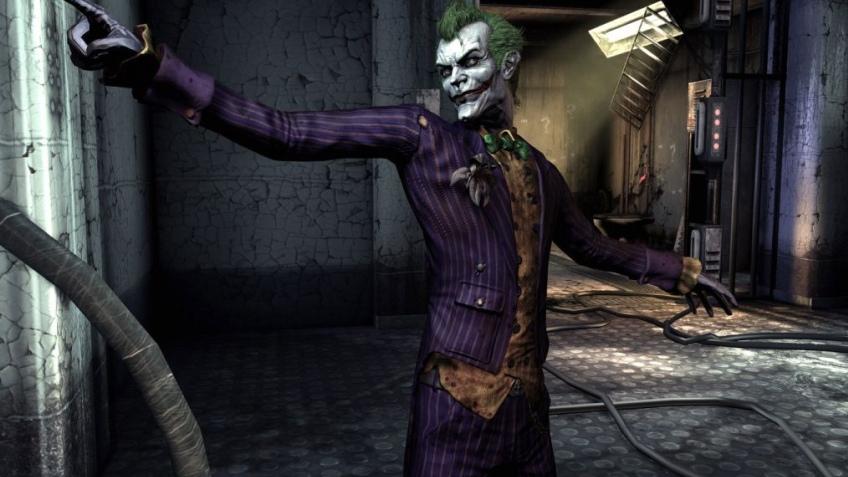 Джокера отправят в морг?