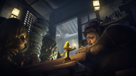Владелец THQ Nordic приобрёл создателей Little Nightmares