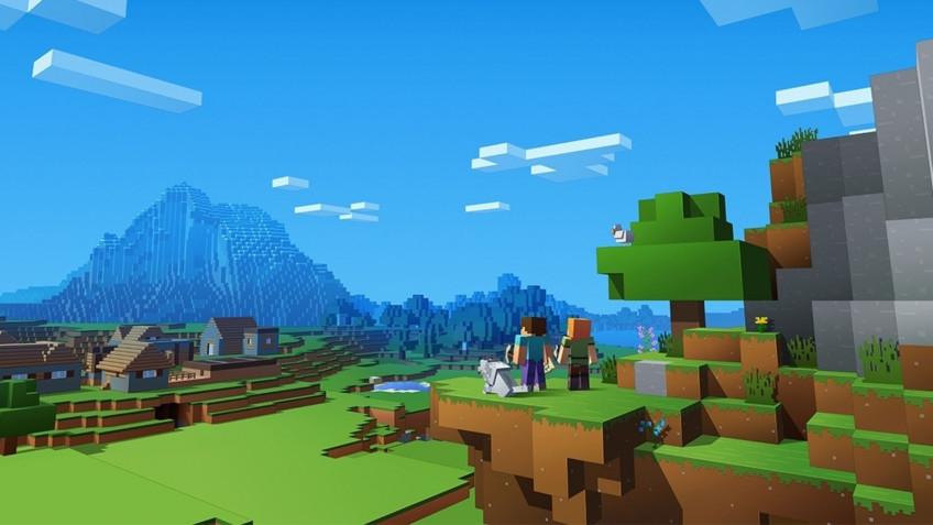 Microsoft намерена отсудить права на торговый знак Minecraft в России