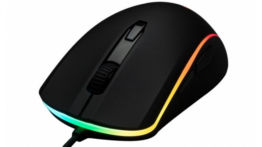 HyperX представила игровую мышь Pulsefire Surge RGB