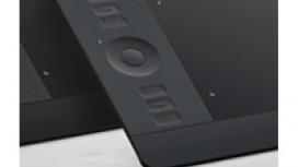 Wacom представит планшет с поддержкой перьевого ввода