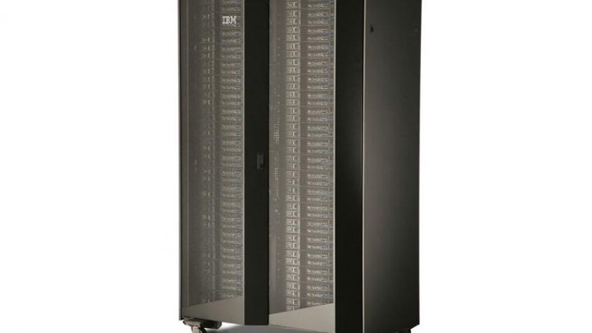 Сервера с водяным охлаждением