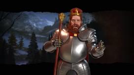 Создатели Sid Meier's Civilization6 знакомят игроков с королем Германии