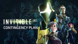 Сегодня выйдет дополнение Contingency Plan для Invisible, Inc