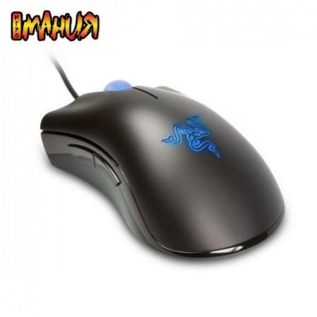 Летальная мышка от Razer