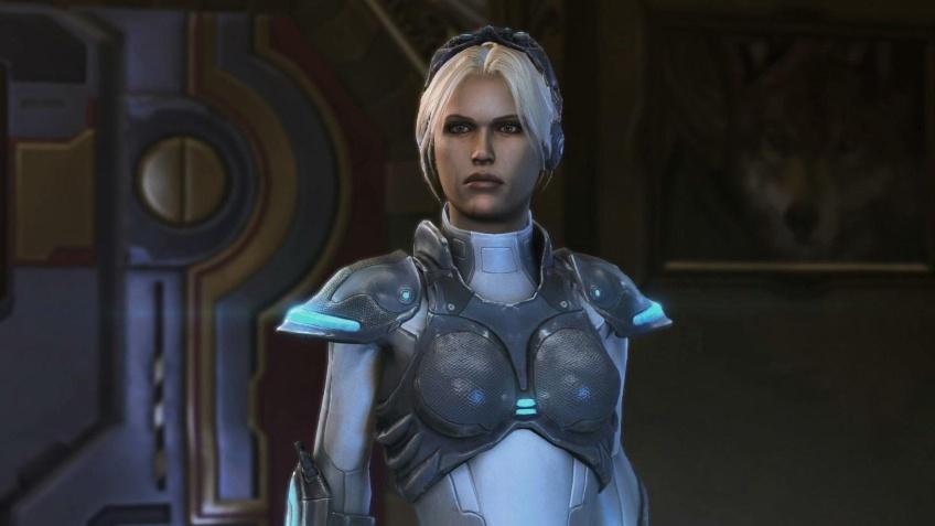 Появились новые геймплейные ролики отменённого шутера StarCraft: Ghost
