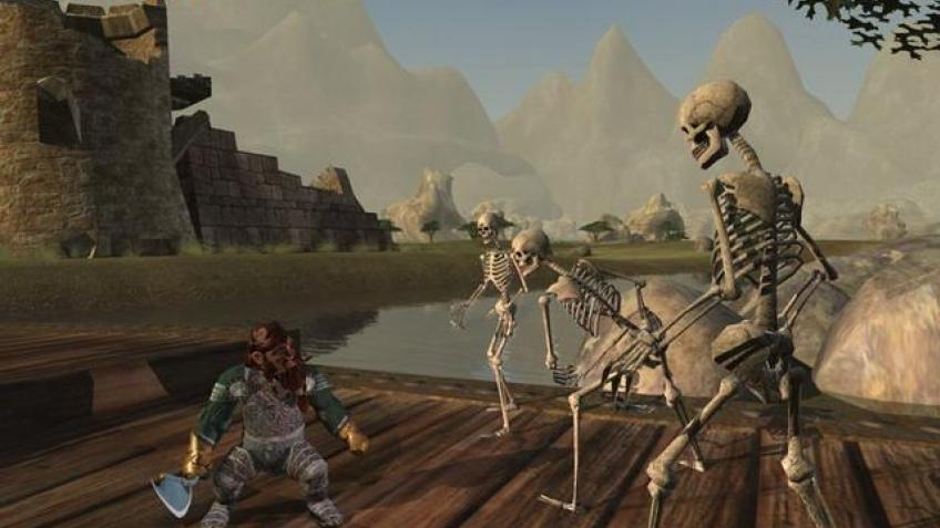 Русский EverQuest II дополнен