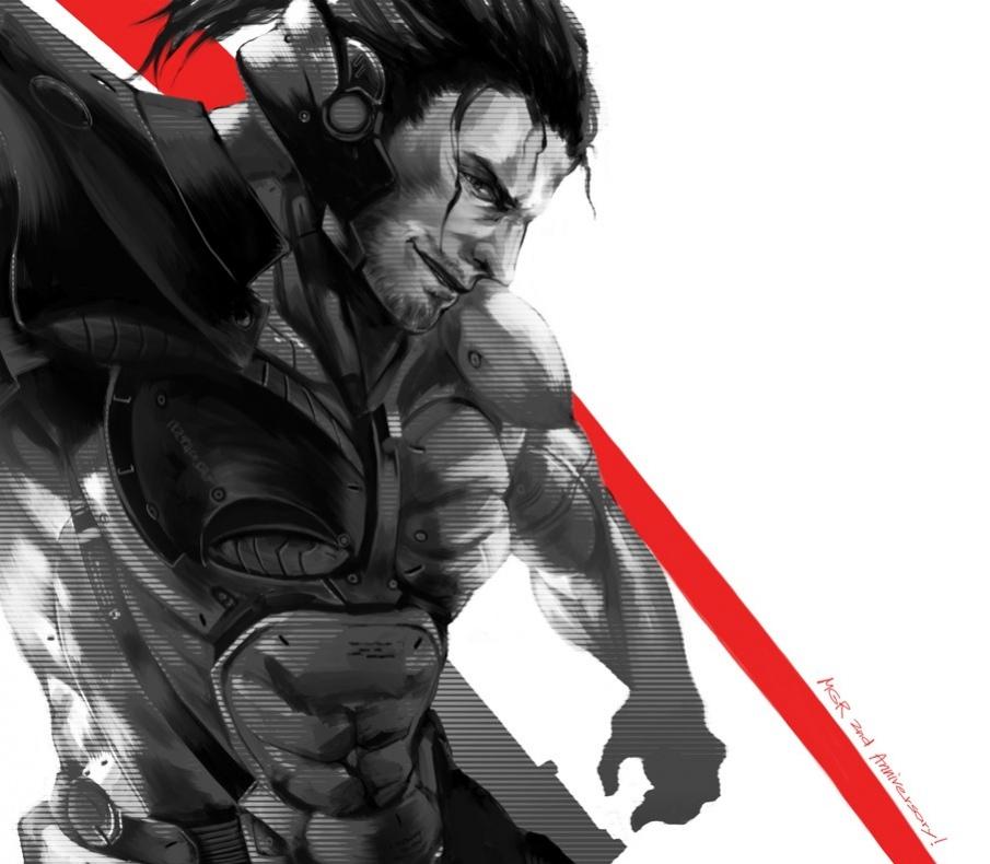 Создатели Metal Gear Rising отметили второй день рождения игры вместо анонса второй части