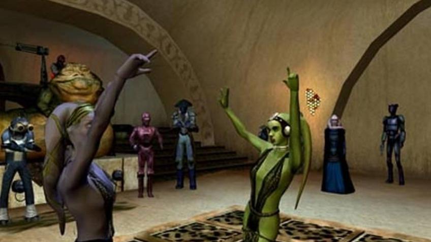 Star Wars: Galaxies продолжит работу