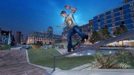 Тони Хок снова встанет на скейт