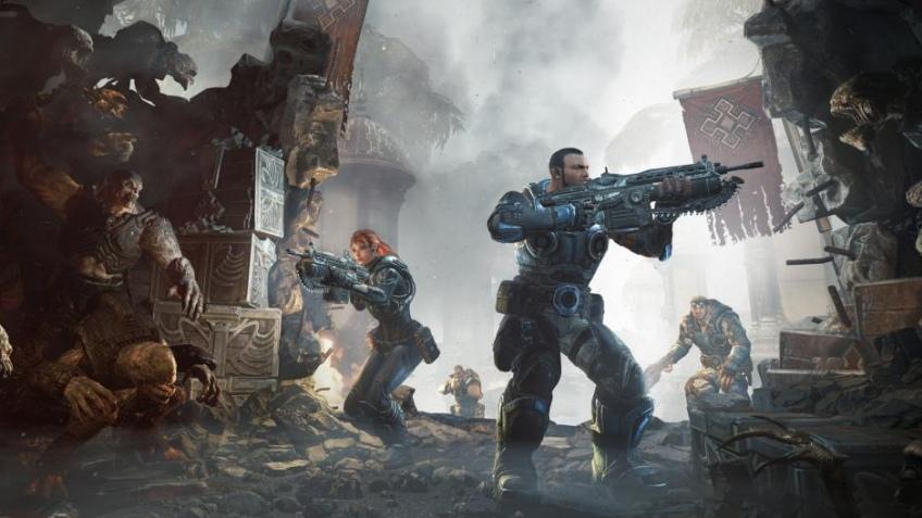 В Gears of War: Judgment появятся микроплатежи