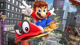 Энтузиаст прошёл Super Mario Odyssey без прыжков