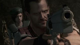 Нейросеть улучшила текстуры HD-ремастера Resident Evil