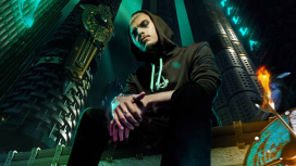 Reebok выпустит коллекцию одежды по Assassin's Creed Valhalla