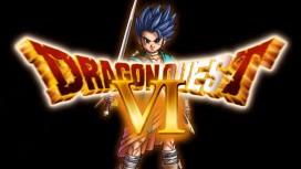 Dragon Quest 6 вышла на мобильных платформах